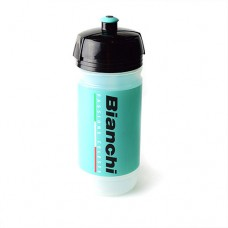 Bianchi Passione Celeste Bicycle Water Bottle - 550 ml
