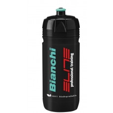 Elite Bianchi Professional Training Biodegradable Water Bottle Team - 550ml
