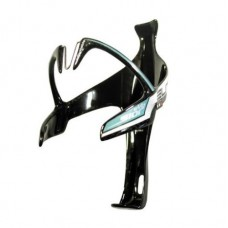 Elite Sior Evo x Bianchi Carbon Bicycle Water Bottle Cage - Black