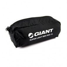 "Giant Super Light Bike Bag - XL For 700C 26""  29"" Bike - Black"