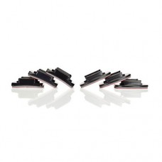 GoPro AACFT-001 HERO Curved + Flat Adhesive Mounts