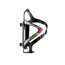 Merida Team Carbon Water Bottle Cage - Pink